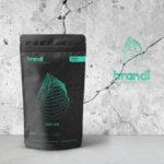 Brandl nutrition individuell gemischte Eiweiß-Shake mit über 35 hochwertigen Zutaten