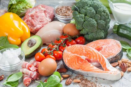 Keto Ketogene Ernährung