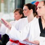 Kampfkunst als Weg zur Gewaltlosigkeit
