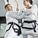 Körper Geist und Sinne schulen mit einem ausgewogenen Karate-Training