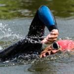 Triathlon für Anfänger - Schwimmen