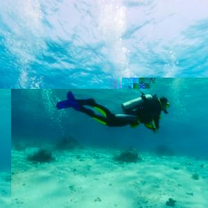 Tauchen - der ultimative Wassersport