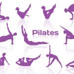Rund um Pilates