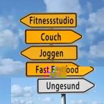 Auf ins neue Jahr: So klappt der Start in den Fitness-Sport