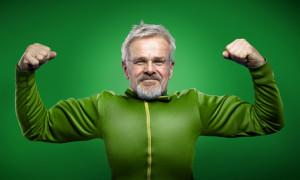 Well-Aging: Dem Alter ganz einfach trotzen