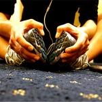 Leichtes Stretching nach dem Training fördert die Durchblutung und Regeneration der Muskeln. Bild:Perfecto Insecto, Flickr.com