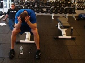 10 absolute donts beim training mit Gewichten