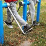 Fitnessgarten