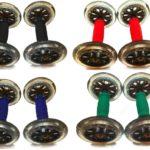 rollaze 2.0 AB Roller Bauchroller Bauchtrainer schwarz rot blau grün