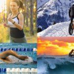 Sport Tipps für Sommer und Winter